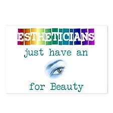 Eye Esti Postcards (Pkg of 8)
