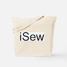 iSew Tote Bag