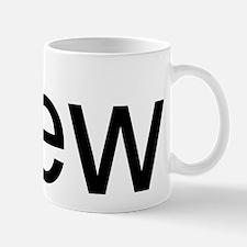 iSew Mug