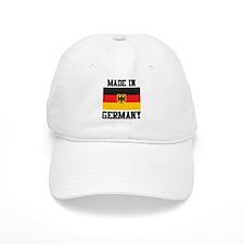 Made In Germany Baseball Cap