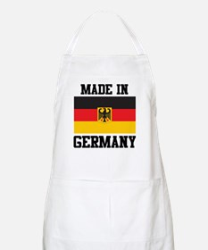 Made In Germany BBQ Apron
