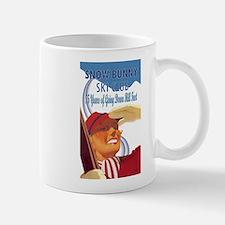 Snow Bunny Ski Club Mug