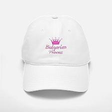 Bulgarian Princess Baseball Baseball Cap