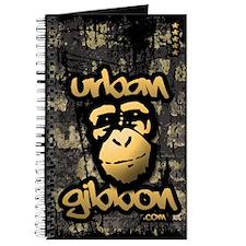 Urban Gibbon Logo Journal