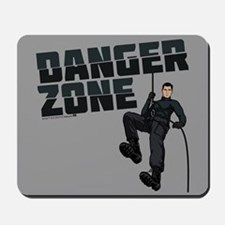 Archer Danger Zone Mousepad