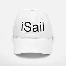 iSail Baseball Baseball Cap