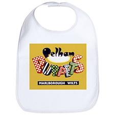 Pelham Puppets Bib