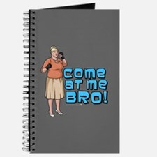 Archer Bro Journal