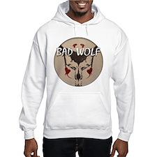 Bad Wolf Hoodie
