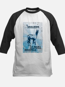 I'm Dreaming of an Alpaca Chr Tee