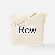 iRow Tote Bag