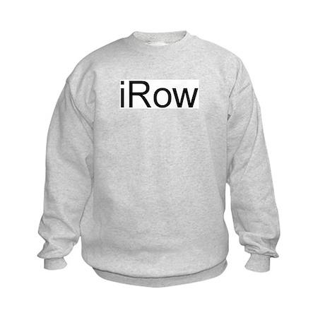 iRow Kids Sweatshirt