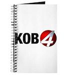 KOB 4 Journal