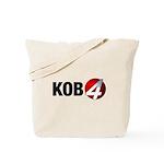 KOB 4 Tote Bag