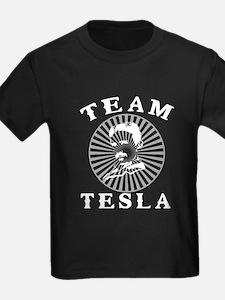 team tesla T-Shirt
