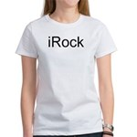 iRock Women's T-Shirt