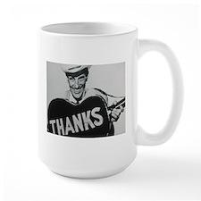 Ernest Tubb (Thanks) Mug