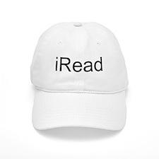 iRead Baseball Cap