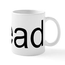 iRead Mug