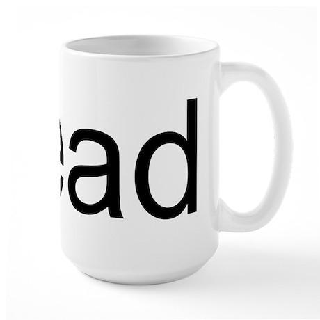 iRead Large Mug
