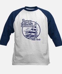 Long island New York Tee