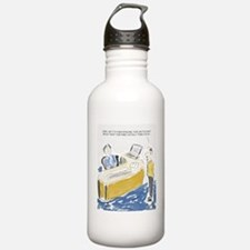 Cute Cartoons Water Bottle