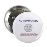 Wisconsin state quarter 10 Pack
