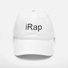 iRap Baseball Baseball Cap