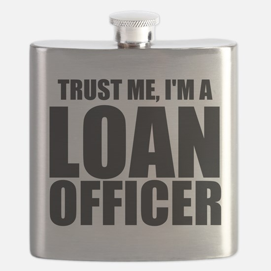 Trust Me, I'm A Loan Officer Flask