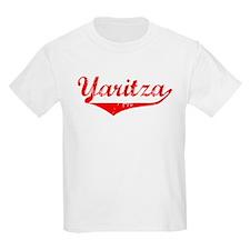 Yaritza Vintage (Red) T-Shirt