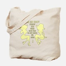 Coole Tote Bag