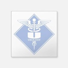 Urology Sticker
