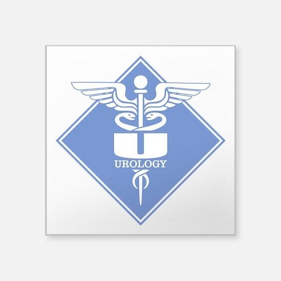 Urology Sticker