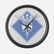Urology Large Wall Clock