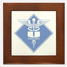 Urology Framed Tile