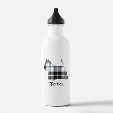 Terrier-Forbes dress Sports Water Bottle
