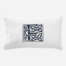 Monogram - Fletcher of Dunans Pillow Case