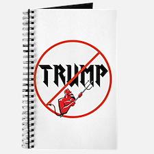 No Trump, devil Journal