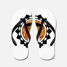 SKYDIVER Flip Flops
