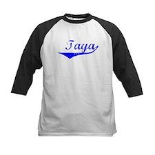 Taya Vintage (Blue) Tee