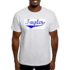 Tayler Vintage (Blue) T-Shirt