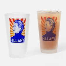 Cute Re elect obama 2012 Drinking Glass