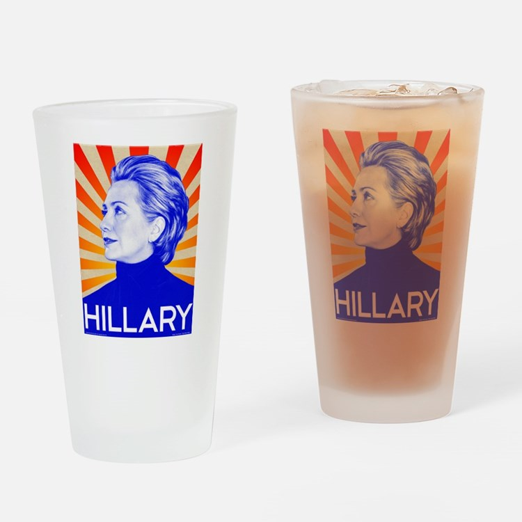 Cute Anti obama 2012 Drinking Glass