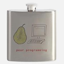 Pear Programming Flask