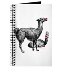 llamas Journal