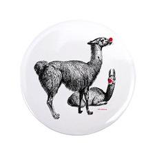 "llamas 3.5"" Button (100 pack)"