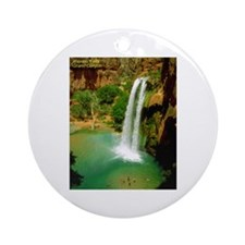 Grand Canyon National Park Keepsake (Round)