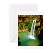 Grand Canyon National Park Greeting Cards (Package