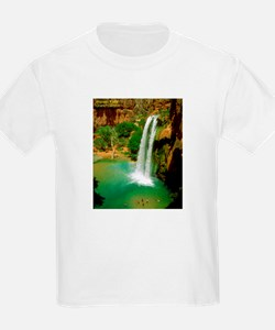 Grand Canyon National Park (Front) Kids T-Shirt