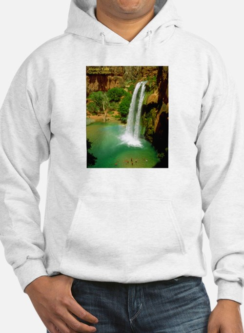 Grand Canyon National Park (Front) Hoodie